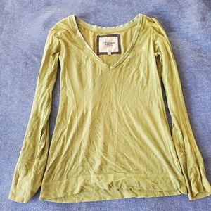 T-shirt Abercrombie s size camisa
